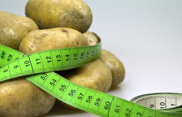 kartoffeldiät ratgeber