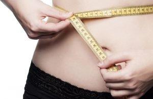 Bauch-weg-Diät