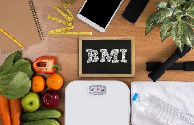 Body-Mass-Index ausrechnen