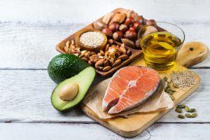 Tipps zu gesunden Fetten