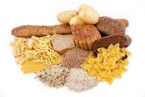 gute und schlechte Kohlenhydrate