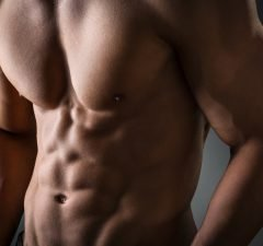 innere Brust trainieren