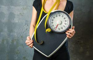 schnell abnehmen in einer Woche 5 Kilo-Ratgeber