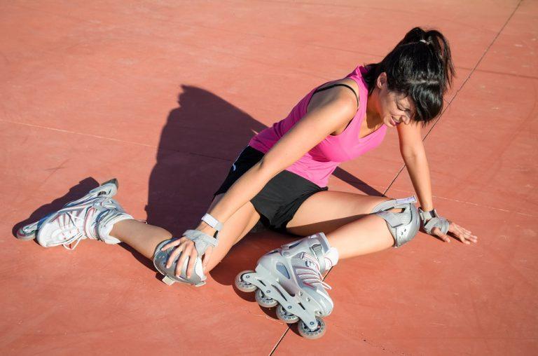 Knie Op Wie Lange Dauert Die Heilung