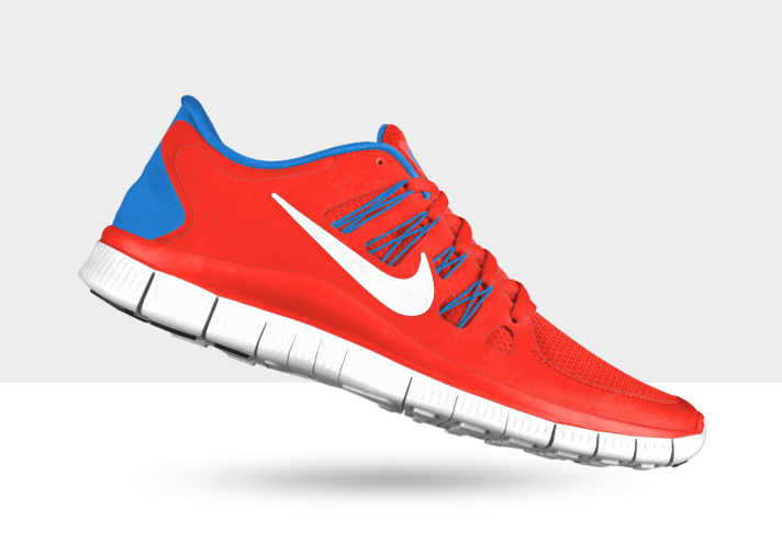 pretty nice fashion style outlet store sale Nike Free 5.0 ID: Der Allrounder für Sportler - sofimo.de