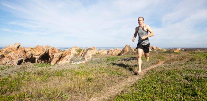 Lautechnik Trailrunning