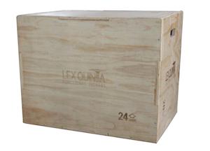 Plyobox von Lex Qunita