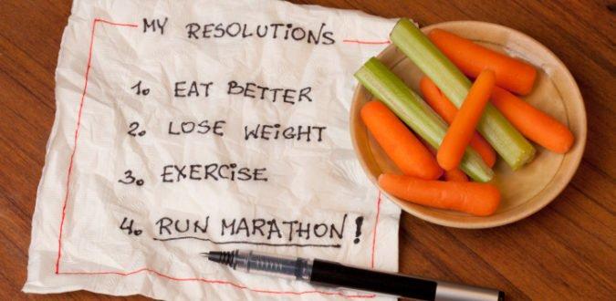 Ernährungsstrategie