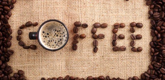 Kaffee und Sport