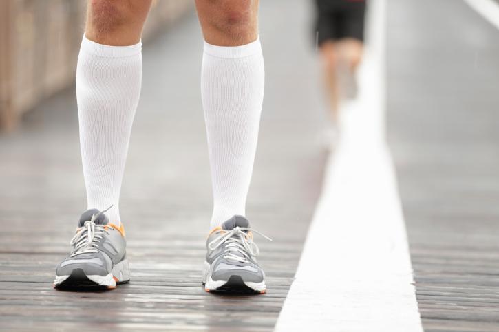 Marathon ohne Vorbereitung