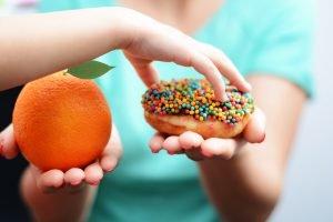 übergewicht ernährung