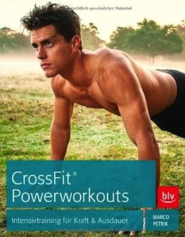 CrossFit Powerworkouts
