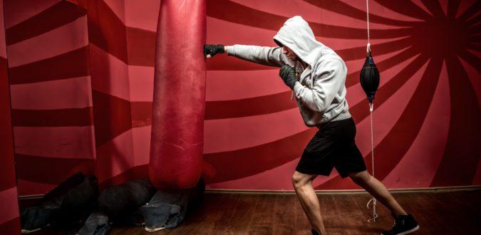 Box-Workout