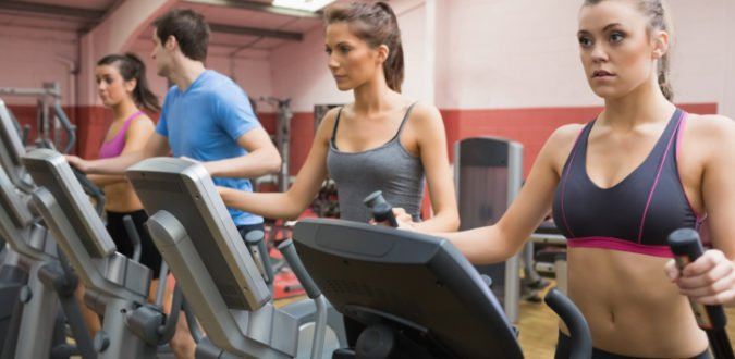 Wie effektiv sind Crosstrainer Workouts