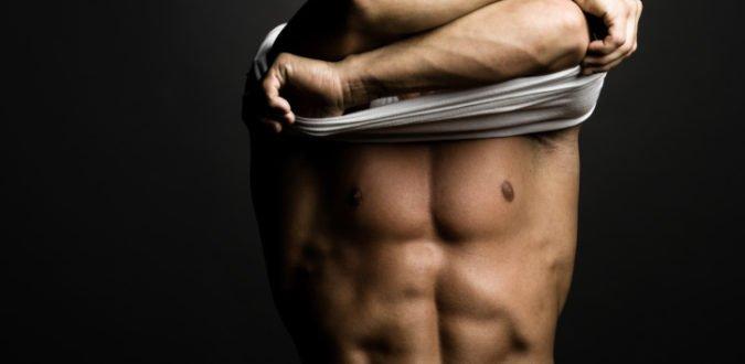 Körperfettanteil messen Hydrostatisches Wiegen