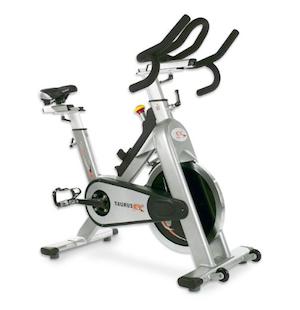 Taurus Indoor-Cycle IC9 Pro im Indoor Bike Test