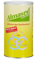 Almased Dose