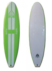 Surfboard BUGZ BASIC Softboard 7.0