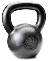 Test: Dragon Door Kettlebell kaufen