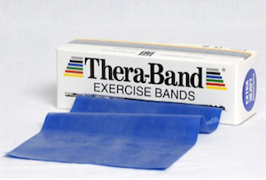 fitnessband theraband