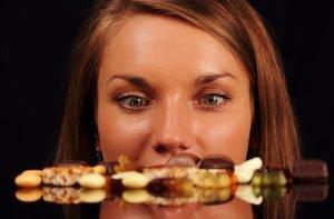 Süßes bei Low-Carb-Diäten unbedingt vermeiden