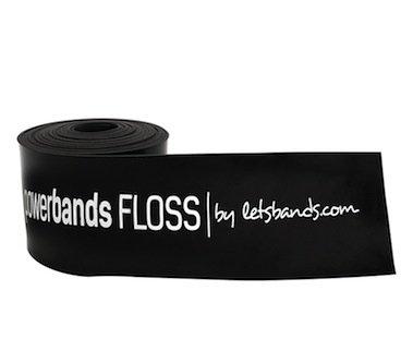 Flossing-Band