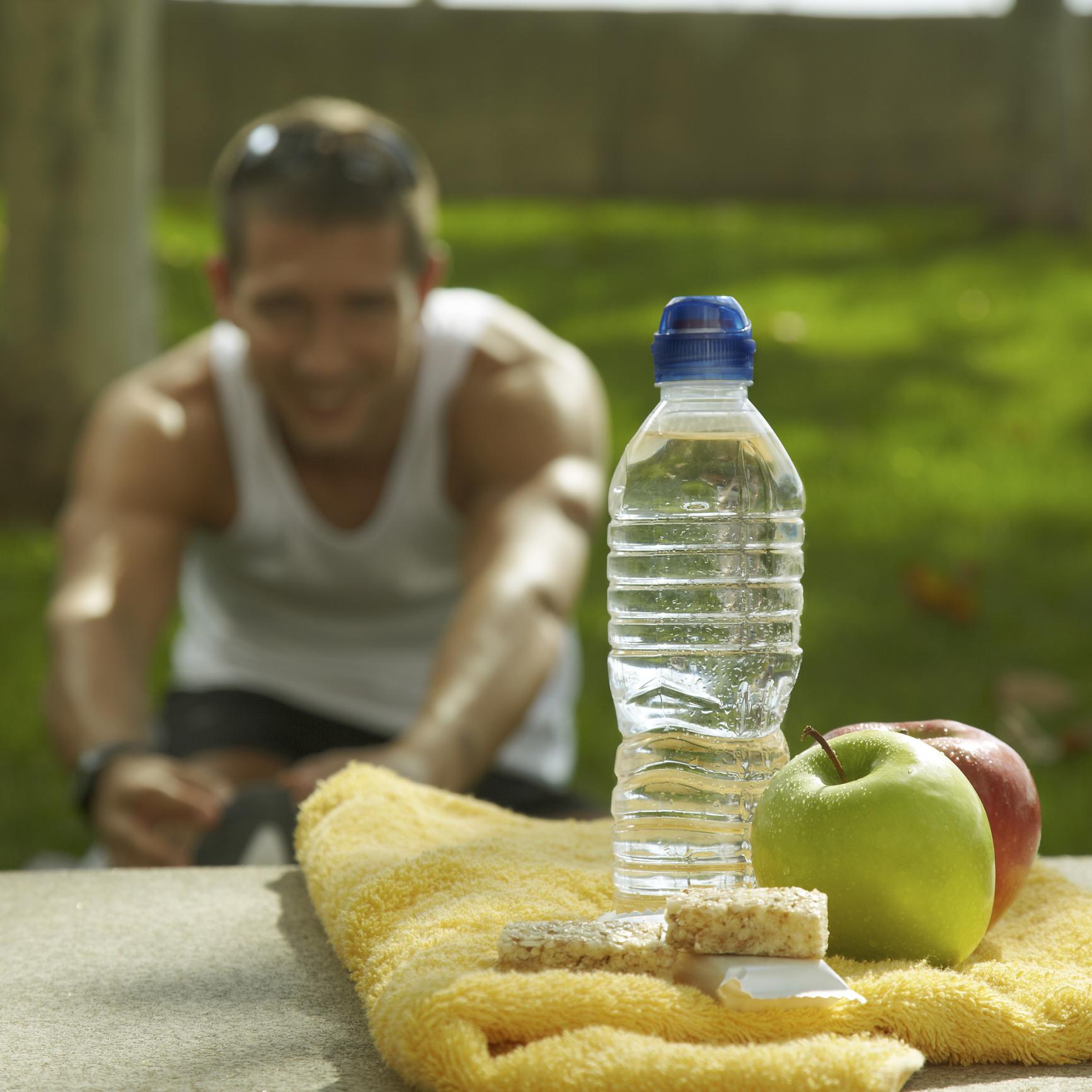 Kalorienbedarf Sport