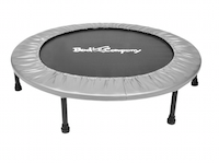 Mini-Trampolin Bad Company Test