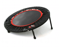 Mini-Trampolin Pro Urban Test