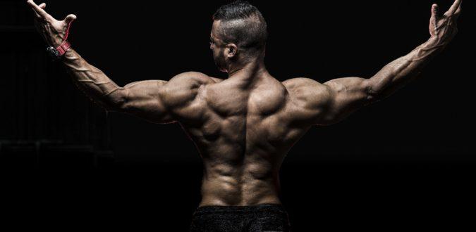 5x5 Training Muskelaufbau