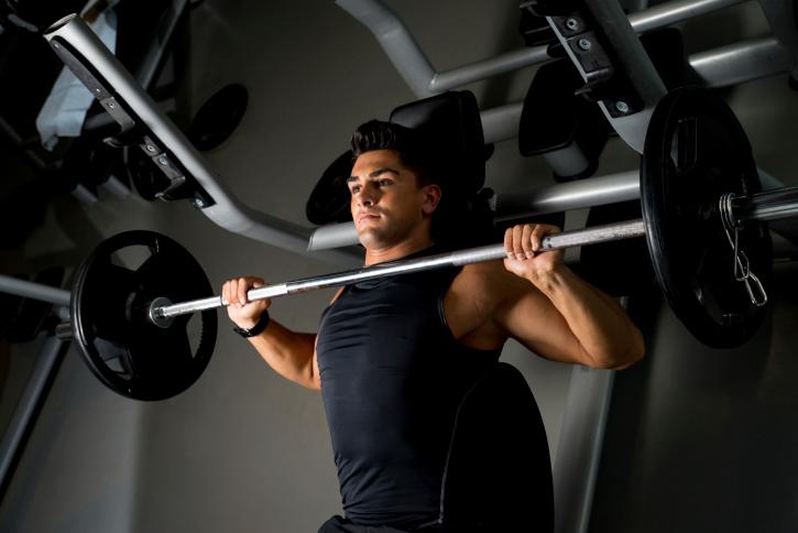 Push-Pull Trainingsplan