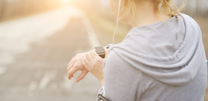 Fitness-Wearables