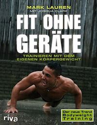 fit ohne geräte fitness buch