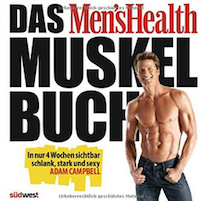 men's health fitness bücher