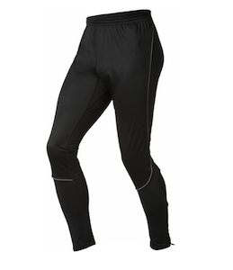 odlo tight - Laufhose für den Winter