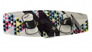 surfhund snowboard