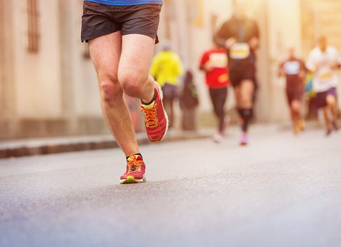 Marathon Trainingsgrundlagen