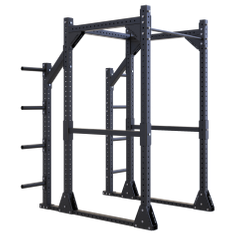 Power Rack Test