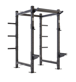 HOLD STRONG Fitness Power Rack
