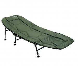 DAM Karpfenliege Bedchair bei Aaazon