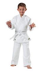 kwon-judo-anzug
