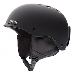 smith holt herren snowboardhelm im test