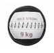 HOLD STRONG Fitness Medizinball