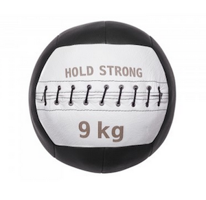 HOLD STRONG Fitness Medizinball
