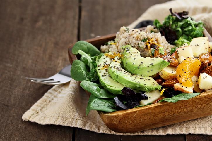 Gesunde Ernährung - Paleo