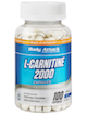 L-Carnitine von Body Attack