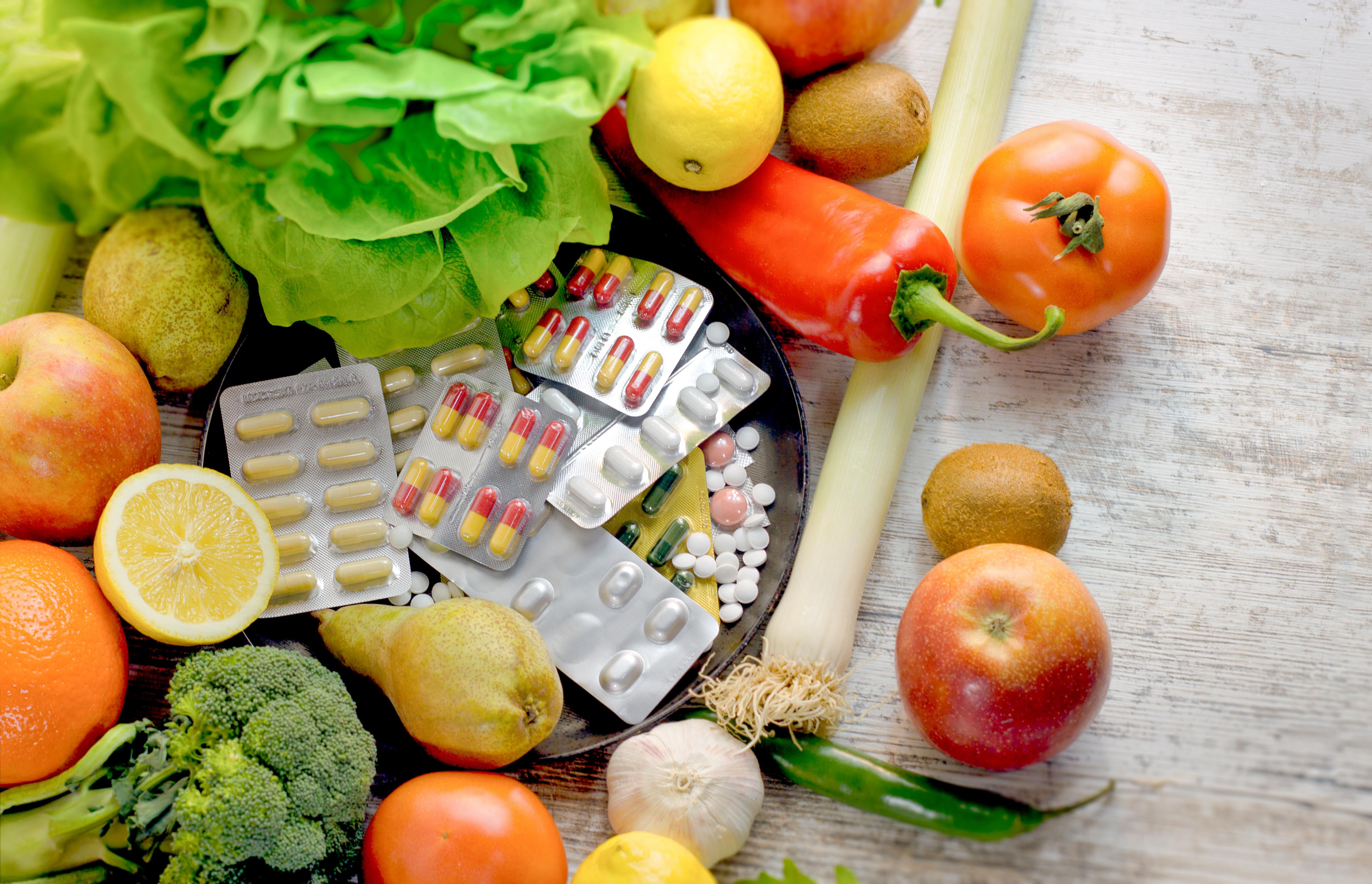 Schlankmacher Diät Lebensmittel
