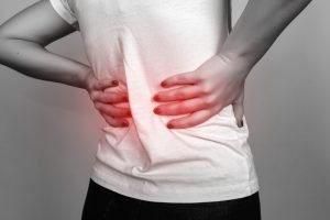 rueckenschmerzen wirbelsäule