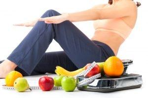 frau_lebensmittel_übergewicht