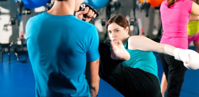 Kickboxen-Ratgeber